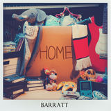 Barratt - Home