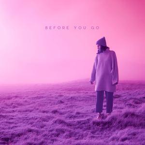 Greta Svabo Bech - Before You Go