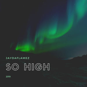 Don Joie Pemhiwa - So High