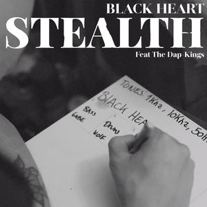 Stealth ft. The Dap-Kings
