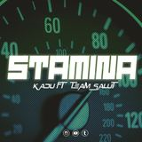 KADU - Stamina ft Team Salut