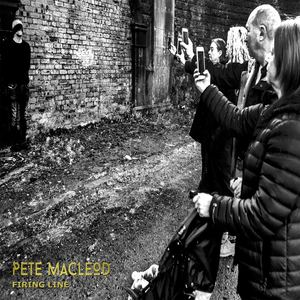Pete MacLeod - Firing Line