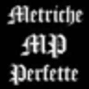 Metriche Perfette - [Tuzzo] Metafora Di Vita