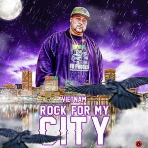 vietnam - Rock for my city