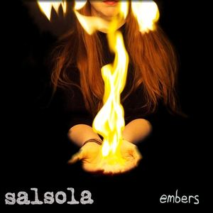Salsola - Embers