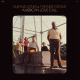 Durand Jones & The Indications - Durand Jones & The Indications - 'Morning In America' (Dead Oceans)