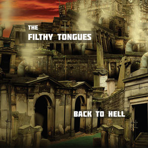 The Filthy Tongues - Carlos the Jackal