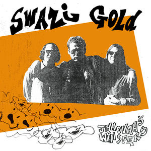 Swazi Gold - Shapeshifting