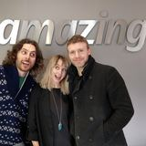 Amazing Sessions 2019 - The Joy Formidable - Whirring