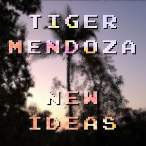 Tiger Mendoza - Found You (feat. Kate Herridge)