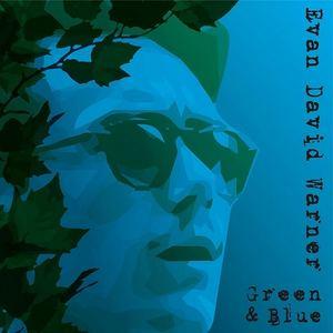 Evan David Warner - Green & Blue