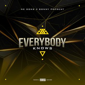 NE Dons - Everybody Knows