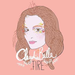 Claudia Balla - Fire