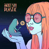 Pocket Sun - Plastic