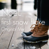 e-komatsuzaki(feat Vocal) - first snow flake feat NoeL