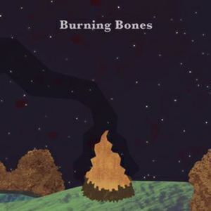 Burning Bones - Sad Summers Day