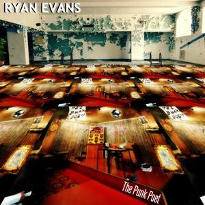 Ryan Evans - The Punk Poet