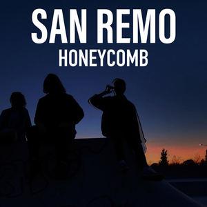 SAN REMO - Honeycomb