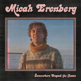 Micah Erenberg - Somewhere Beyond The Ocean
