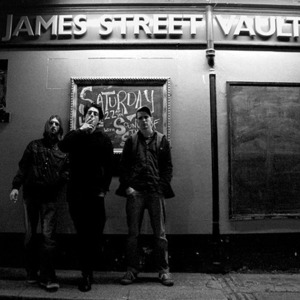 The Patrick James Pearson Band - American Lover