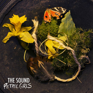 Petrol Girls - The Sound