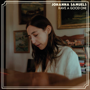 Johanna Samuels - Nothing to Know