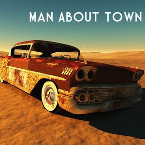 Hatty Keane  - Man About Town