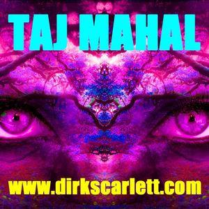 Dirk Scarlett - Taj Mahal