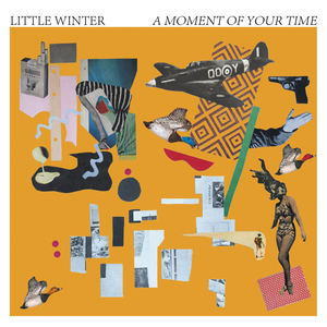 Little Winter - A Moment Of Your Time