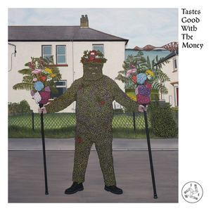 Fat White Family - Tastes Good With The Money (radio edit)