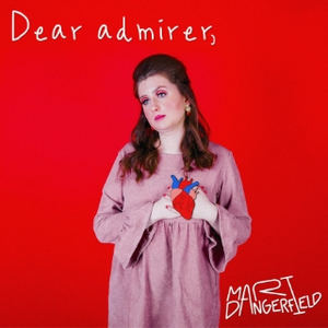 Mari Dangerfield - Dear Admirer