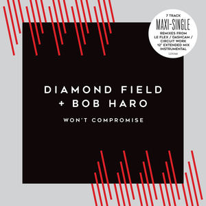 Diamond Field - Won't Compromise