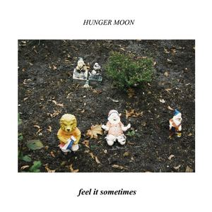 Hunger Moon - Feel It Sometimes