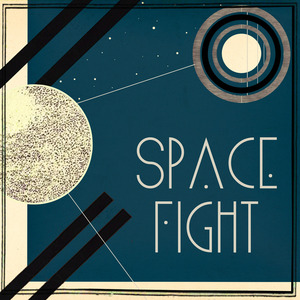 Space Flight - In To The Blind by Space Fight