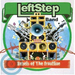 Left Step Band - The Deep End