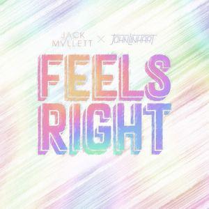 Jack Mallett - Feels Right