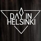 A Day In Helsinki - Campfires