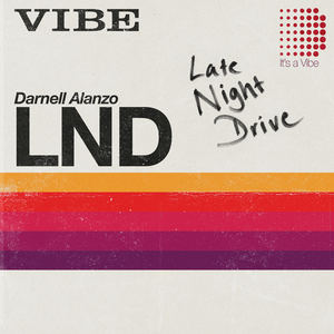 Darnell Buckle - Late Night Drive