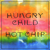 Hot Chip - Hungry Child (edit)