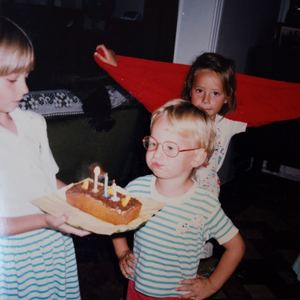 Alaska Gold Rush - Birthday Parties