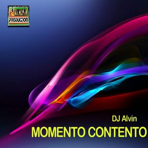 AlvinProduction - DJ Alvin - Momento Contento