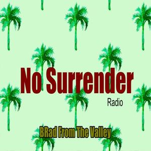 BRad From The Valley - No Surrender (Radio Edit)