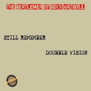 Gentlemen of rock and roll - Double Vision