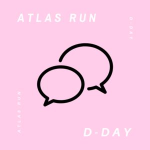 Atlas Run - D-Day