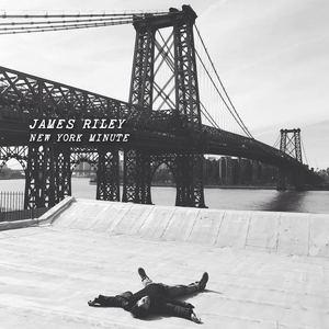 James Riley