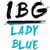 IBG - Lady Blue