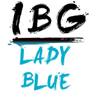 IBG - Lady Blue