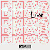 DMA'S - The End (MTV Unplugged version)