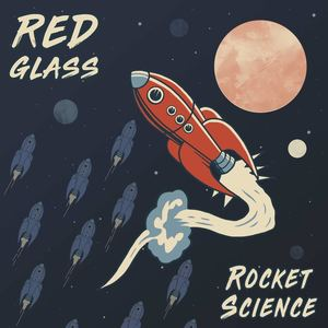 Red Glass - Red Glass