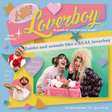 LibraLibra - Loverboy